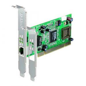 Rede 10/100/1000 D-link Dge-528t Pci