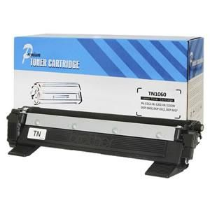 Toner  Brother by Qualy Tn-1000/1060/1030//1040