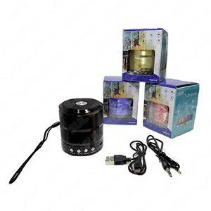 Caixa de Som Bluetooth  3w Inova Rad-b5312/b5320