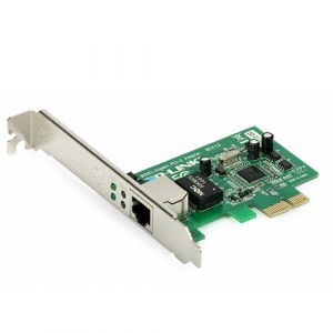 Rede 10/100/1000 Tp-link Pci-x Tg-3468