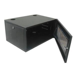 Rack de Parede p/ Switch 05 x 550 Rmp0555