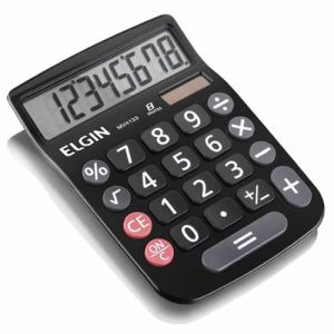 Calculadora Elgin Mv4133