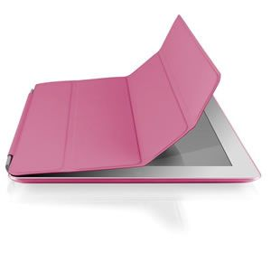 Capa Tablet 7 Double Smart Cover Multilaser Rosa