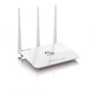 Wireless 300 Mbps  Roteador Multilaser Re163