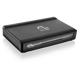 Switch 16  Portas Multilaser Mini Re116
