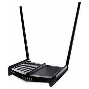 Wireless 300 Mbps  Roteador Tp-link Tl-wr841hp